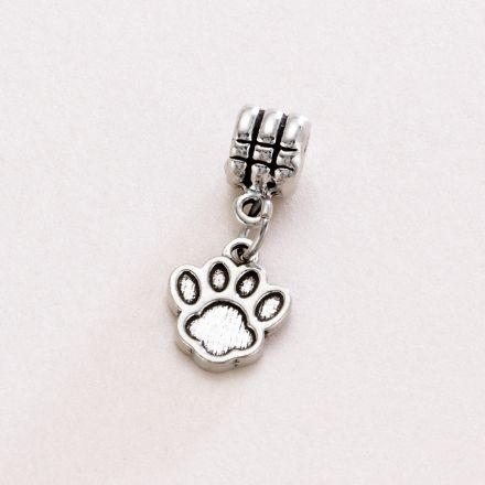 Paw Charm on Bail